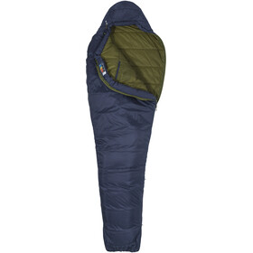 Marmot Ultra Elite 30 - Sac de couchage - regular bleu